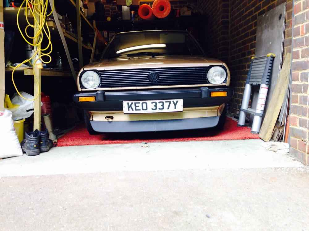 Mk2 polo afh or ahw engine swap? - Engine, Transmission and Exhaust