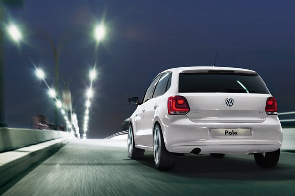 Does your VW Polo have what it takes? Via: Coopertire