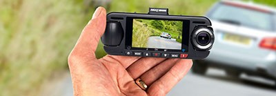DashCam Giveaway from Chris Knott